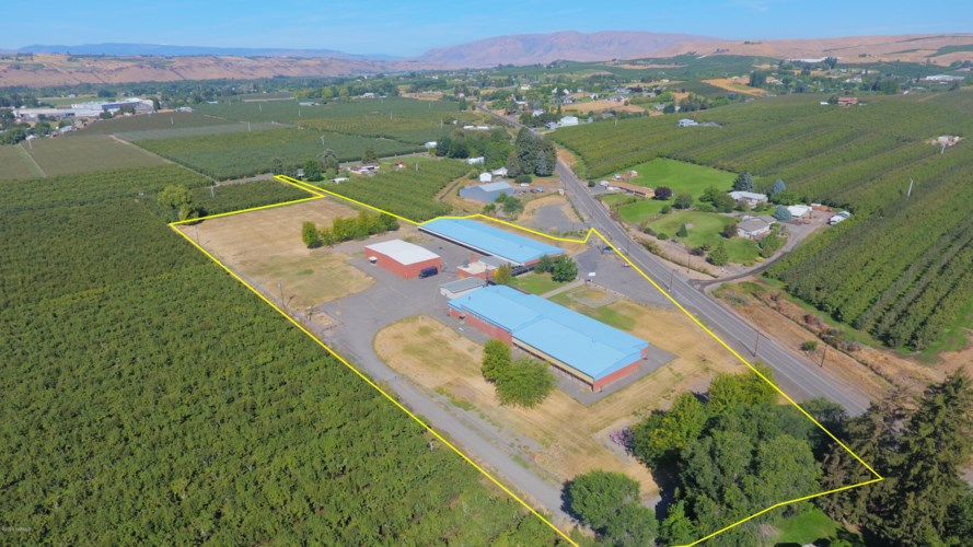 2700  Old Naches Hwy, Yakima, WA 98908