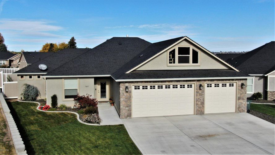 7407  Whatcom Ave, Yakima, WA 98903