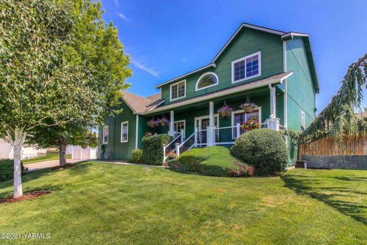 813  Overbluff Ln, Yakima, WA 98901