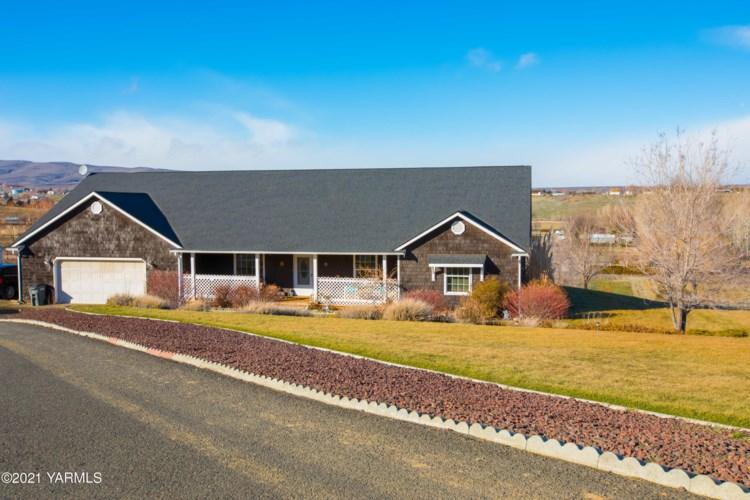 11401  Flintstone Rd, Yakima, WA 98908