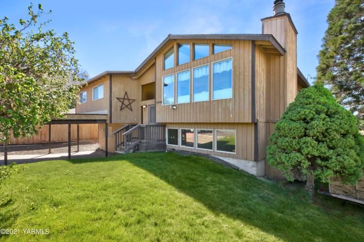 172  Terrace Park Dr, Yakima, WA 98901