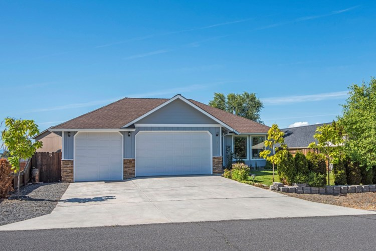 293 Ridgeview Drive, Culver, OR 97734