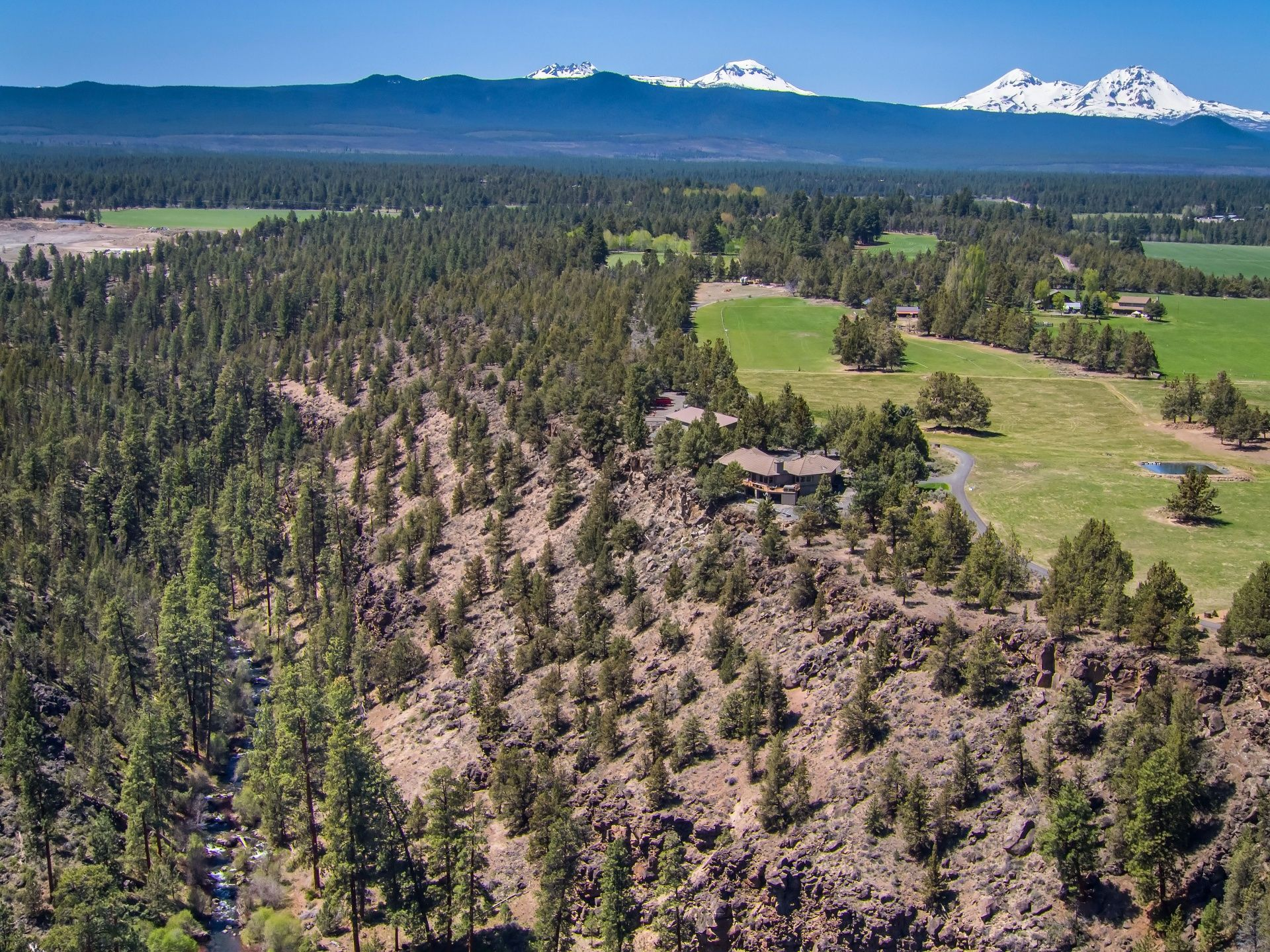 63870 Johnson Road, Bend, OR 97703