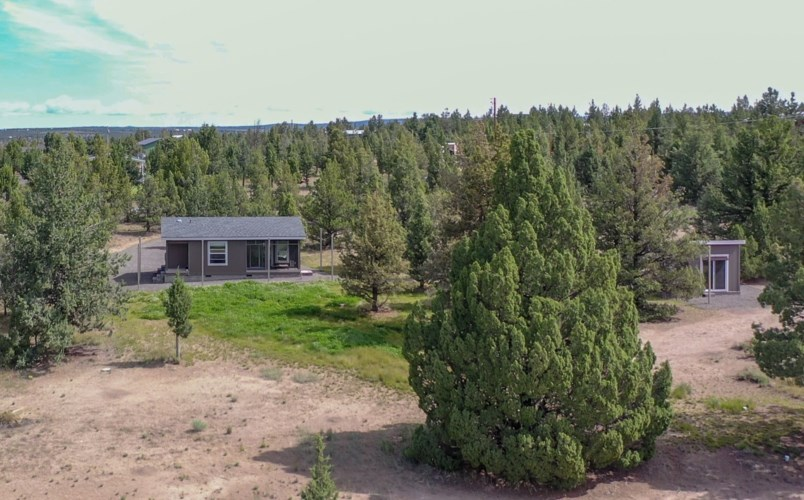 4711 SE Umatilla Loop, Prineville, OR 97754