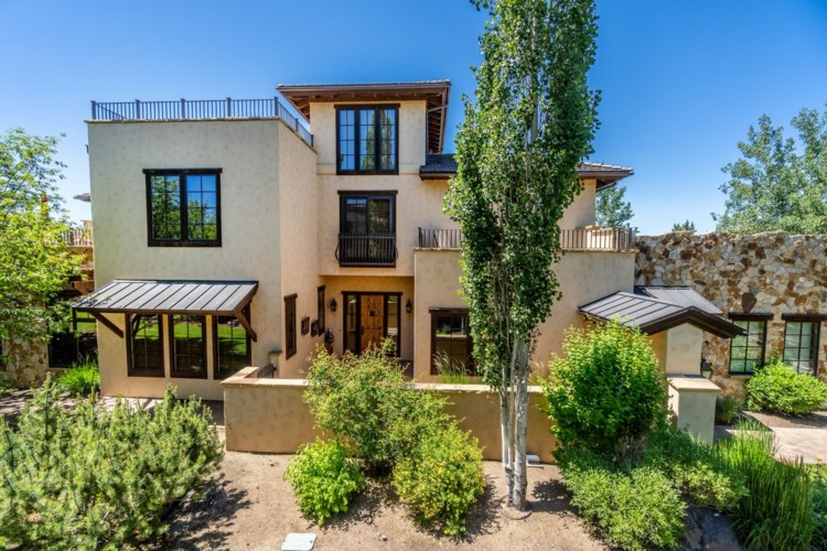 65651 Swallows Nest Lane, Bend, OR 97701