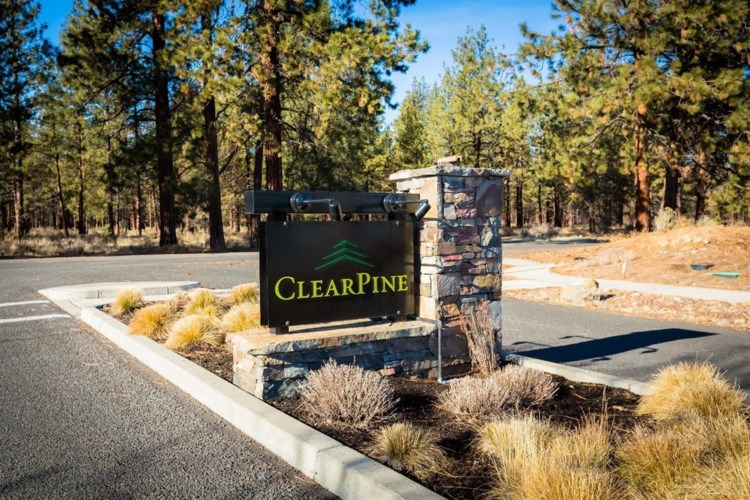 Lot 70 ClearPine Drive, Sisters, OR 97759