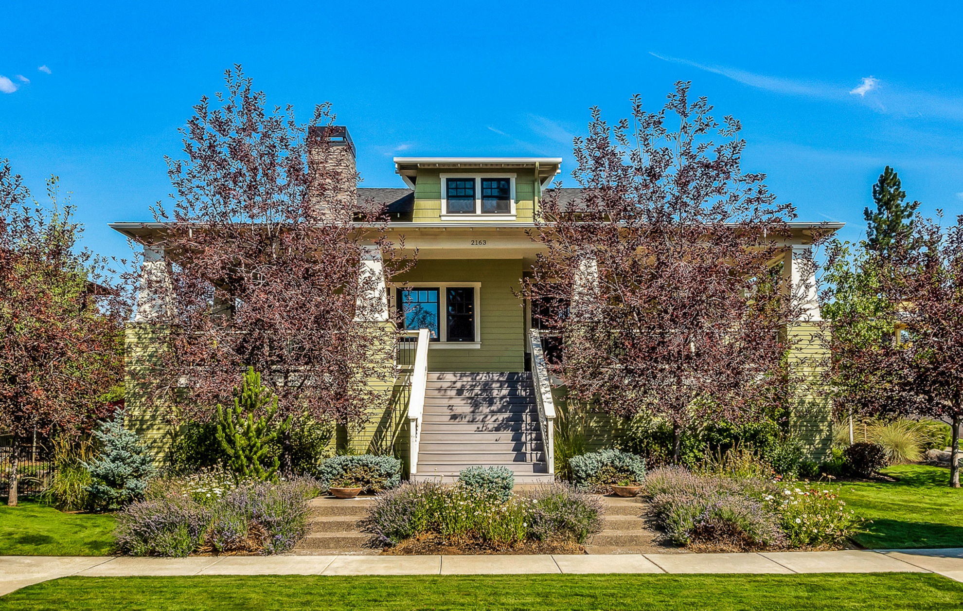 2163 NW Lolo Drive, Bend, OR 97703