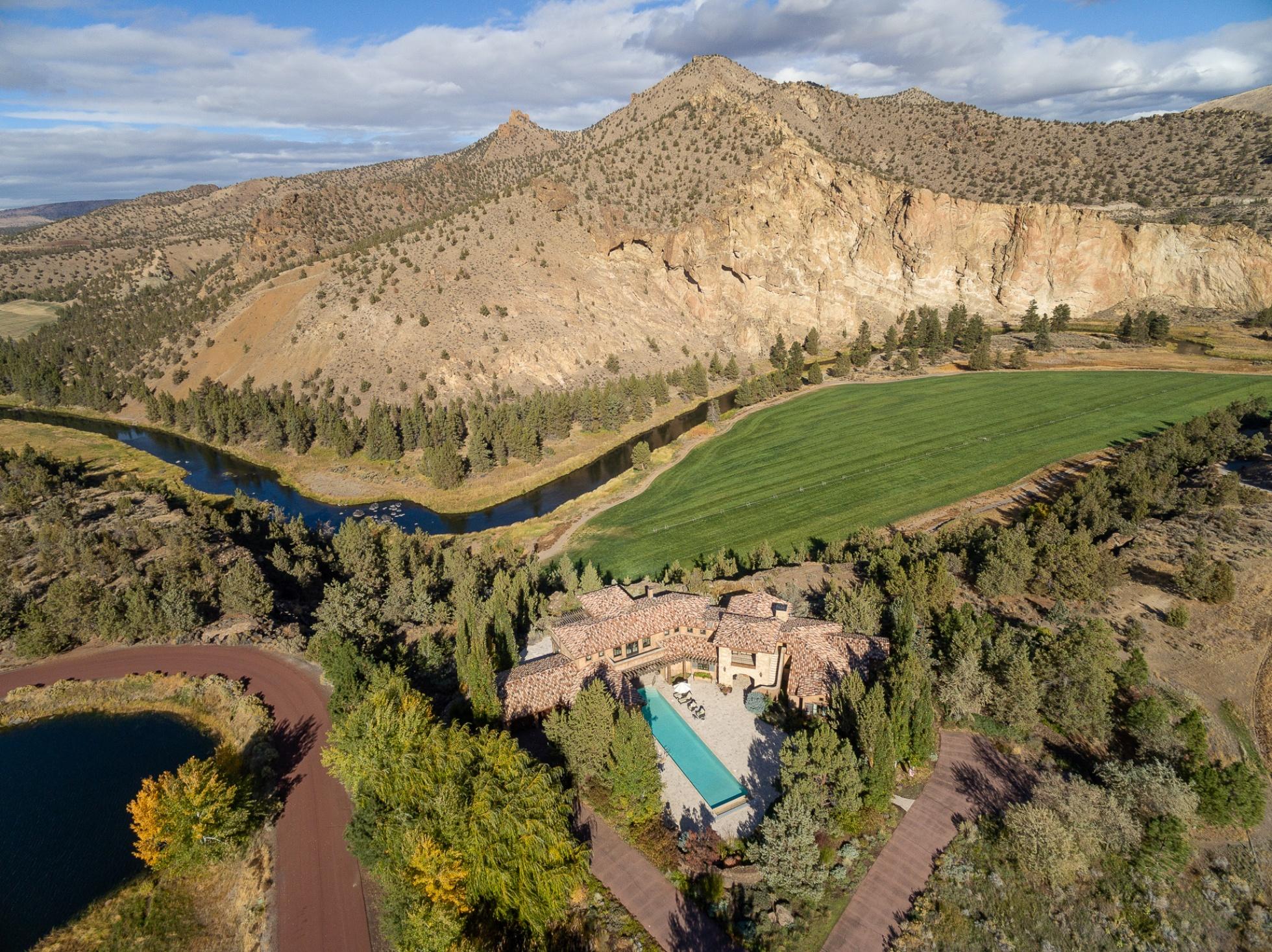 11750 NE Canyons Ranch Drive, Terrebonne, OR 97760