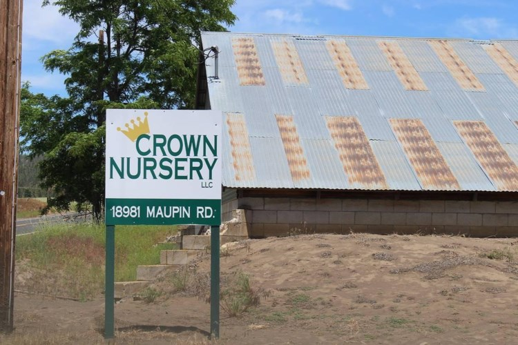 19333 Maupin Road, Malin, OR 97632