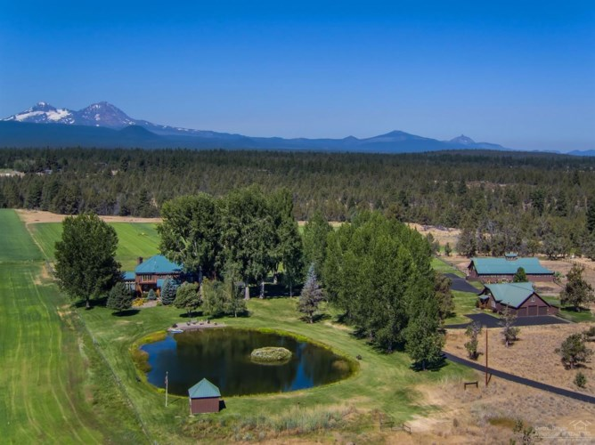 63895 Johnson Road, Bend, OR 97703