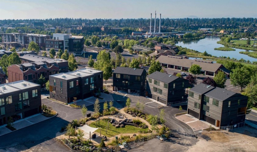 55 SW Wall Street #UNIT 10, Bend, OR 97702