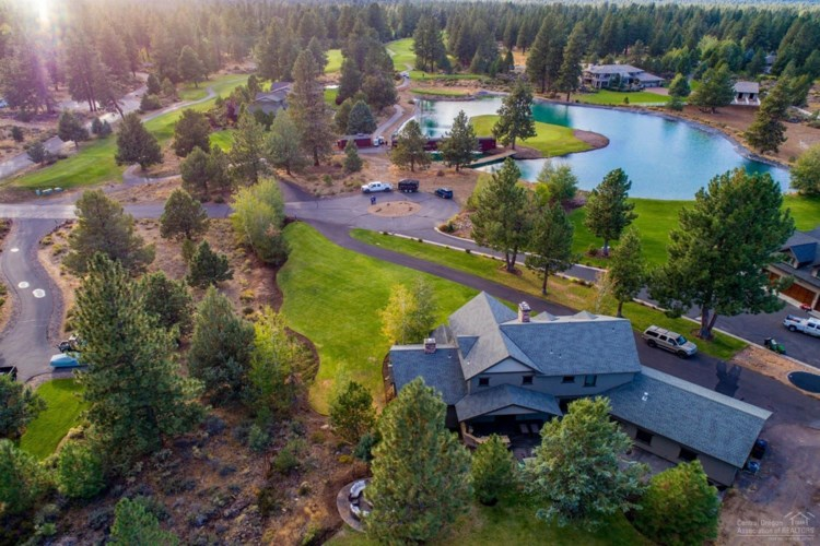 20318 Rainbow Lake Trail, Bend, OR 97702