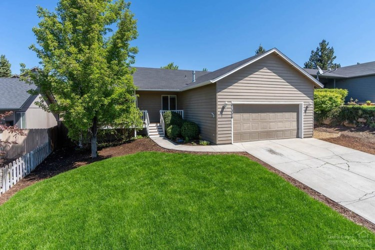 21326 Puffin Drive, Bend, OR 97701