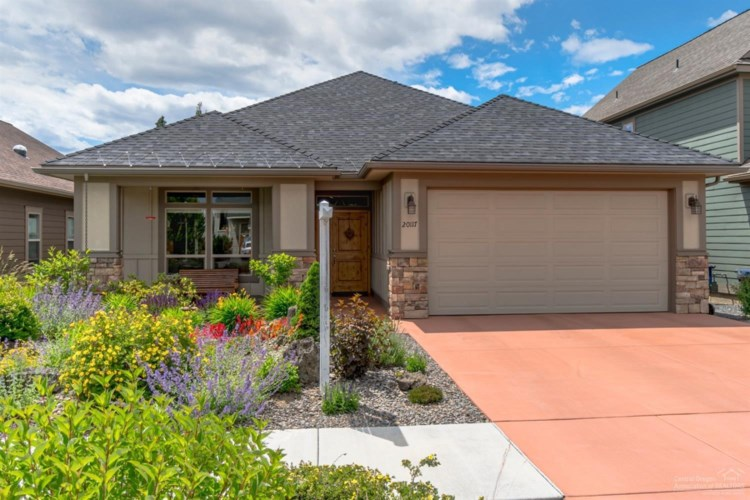 20117 Carson Creek Court, Bend, OR 97702