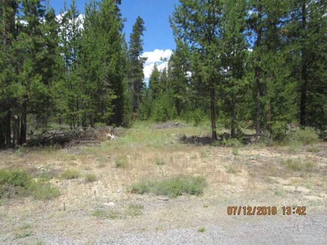 0 Wild Mustang Lane, Gilchrist, OR 97737
