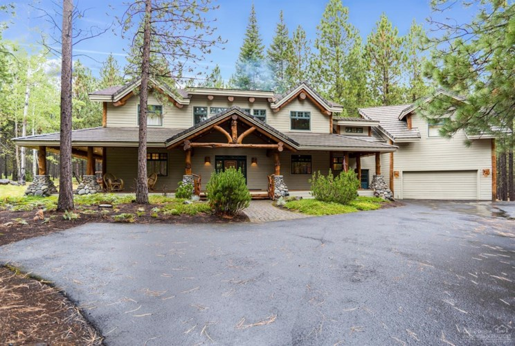 70165 Atherium, Black Butte Ranch, OR 97759