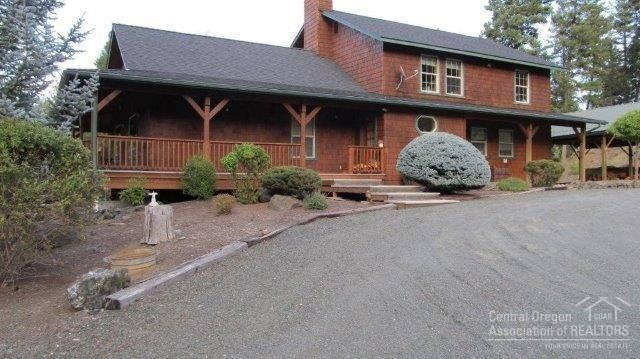 62482 CANYON CREEK Lane, Canyon City, OR 97820