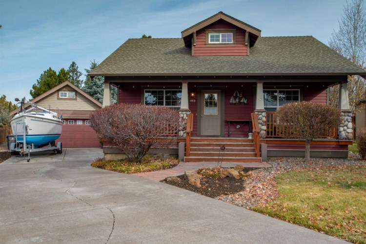 443 SW Hillwood Court, Bend, OR 97702