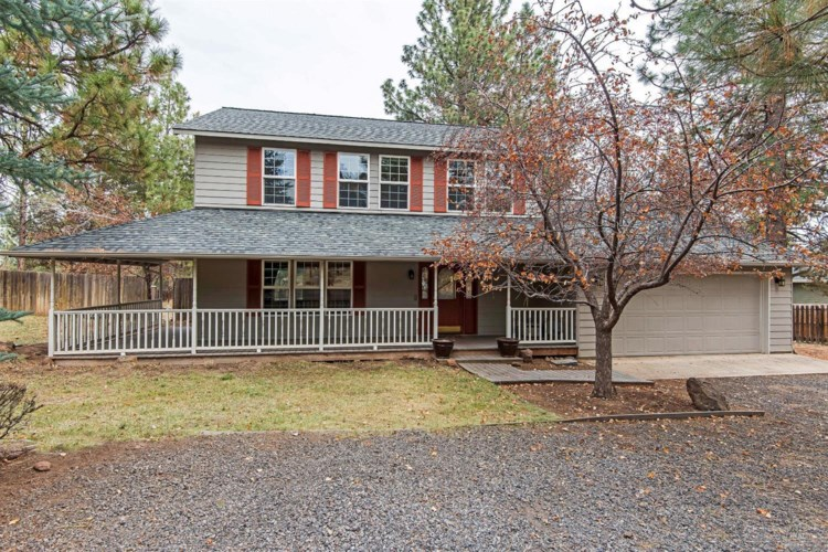 70126 Sorrell Drive, Sisters, OR 97759