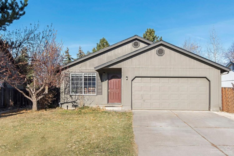 63225 NE Town Court, Bend, OR 97701