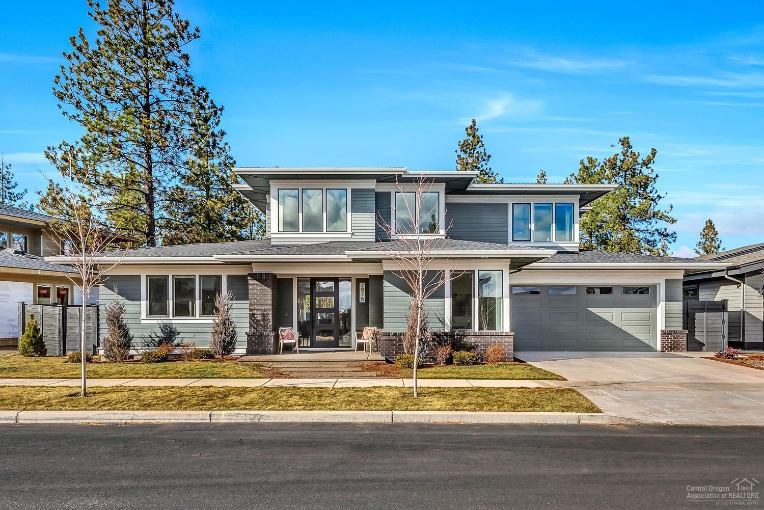 2976 NW Celilo Lane, Bend, OR 97703