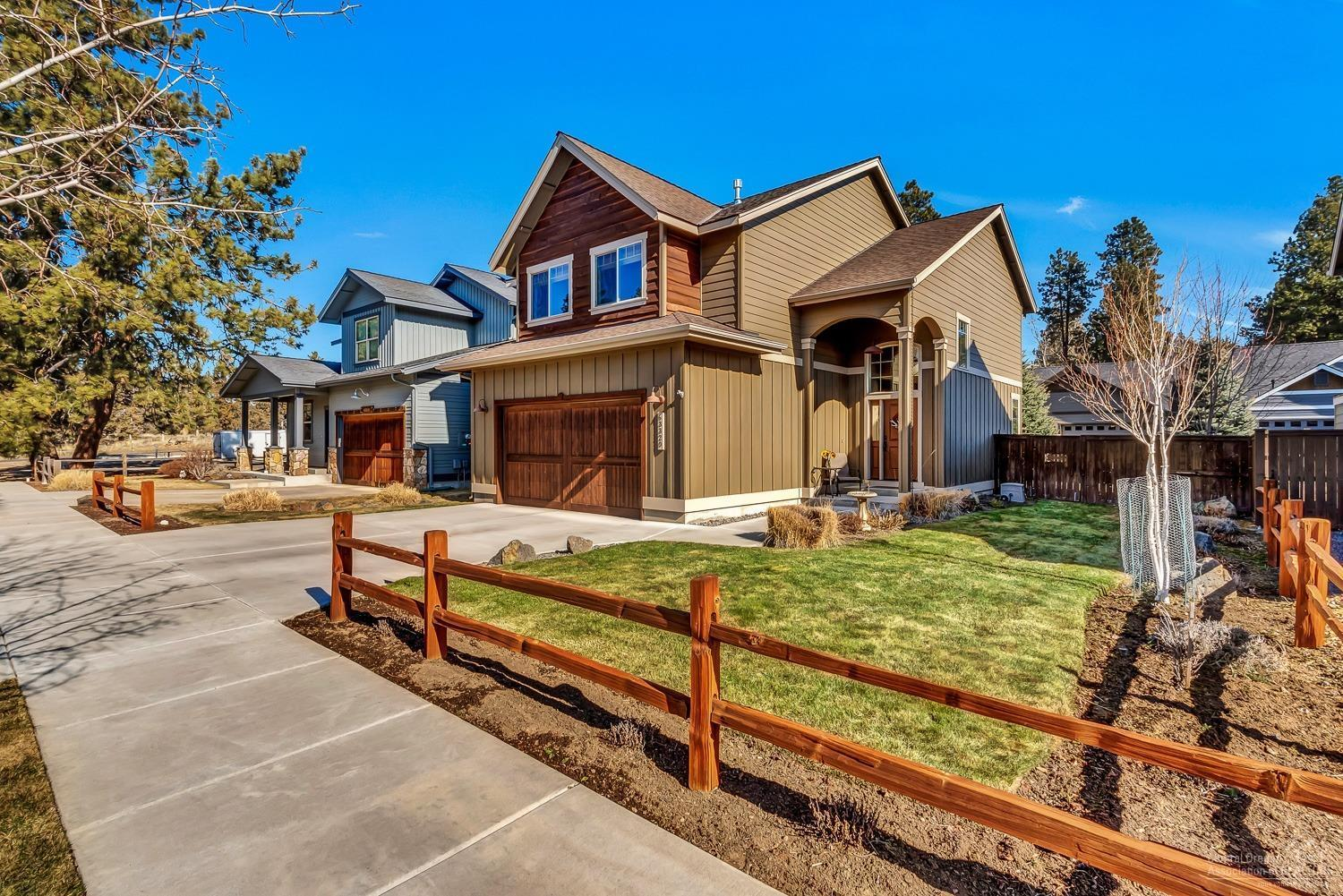 63320 Wrangler Place, Bend, OR 97703