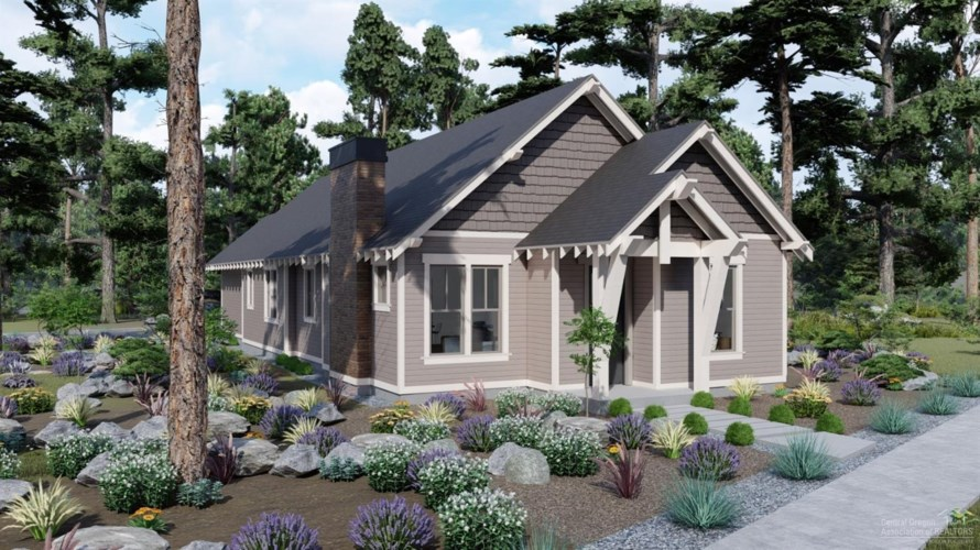 158 W Clearpine Drive, Sisters, OR 97759
