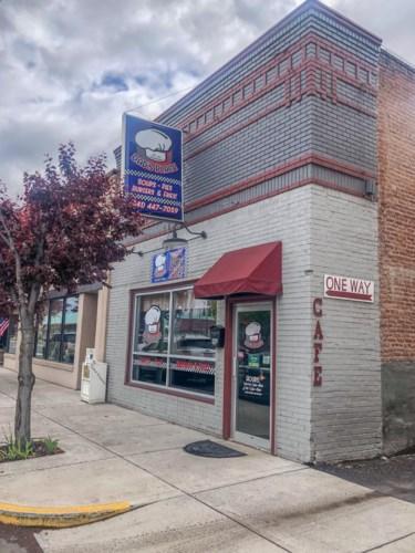 229 N Main Street, Prineville, OR 97754