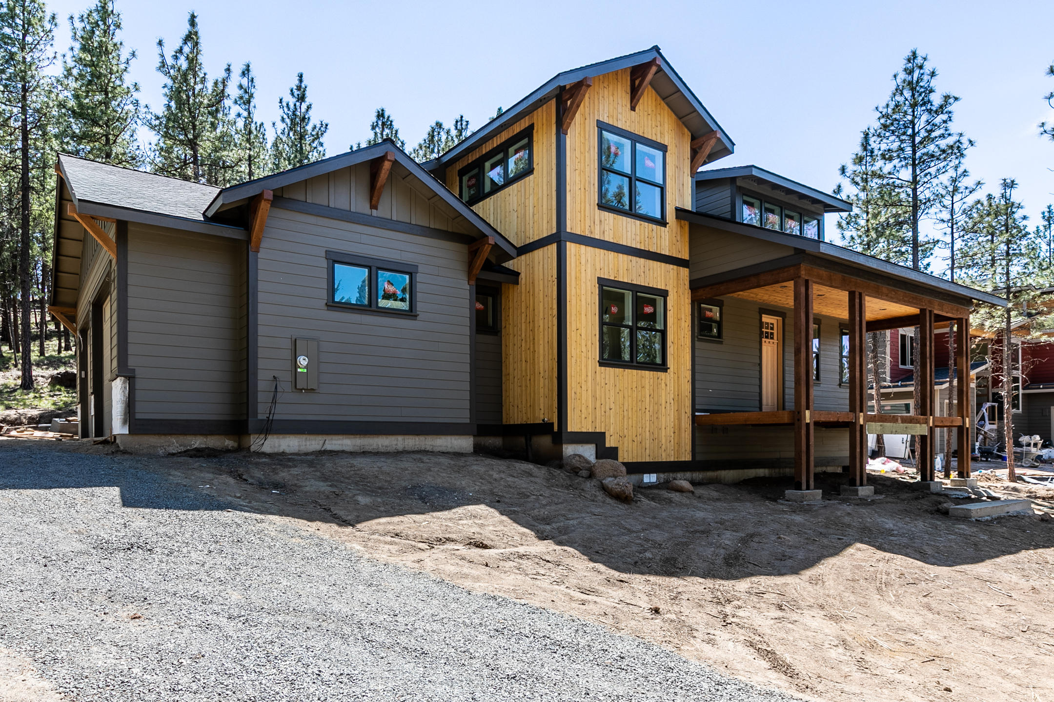 1933 NW Glassow Drive, Bend, OR 97703