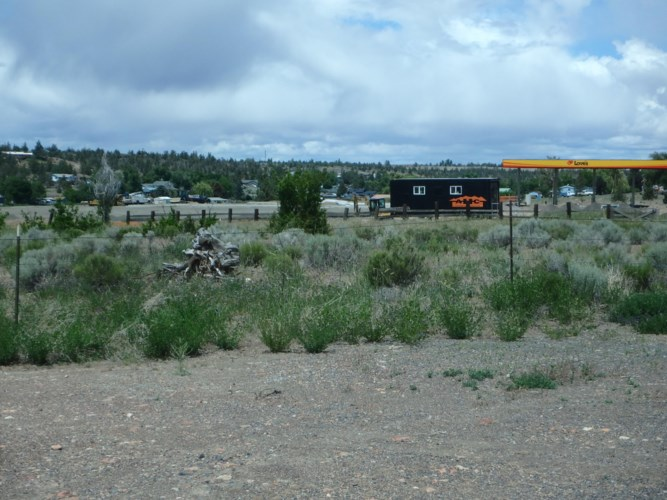 SW South Hwy 97, Madras, OR 97741