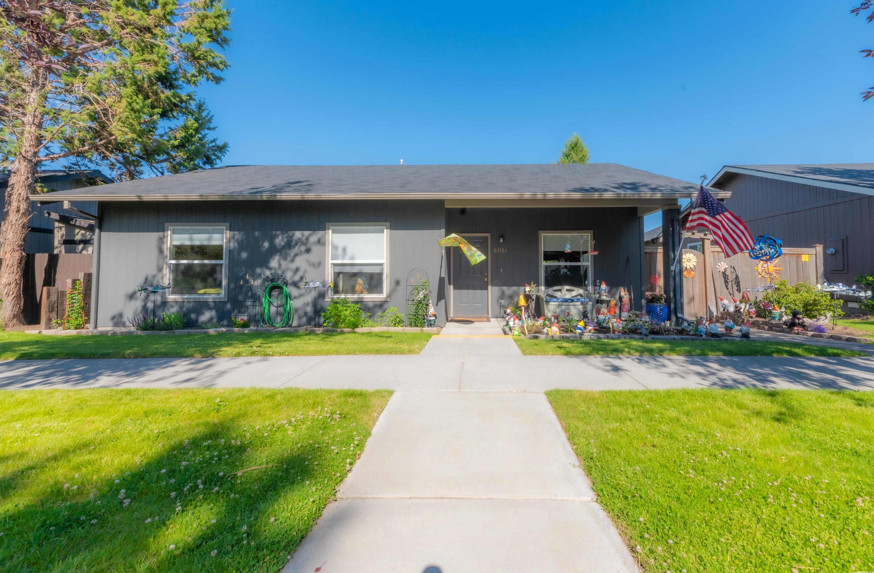 61154 Brookhollow Drive, Bend, OR 97702