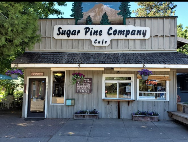 343 Broad Street, Butte Falls, OR 97522