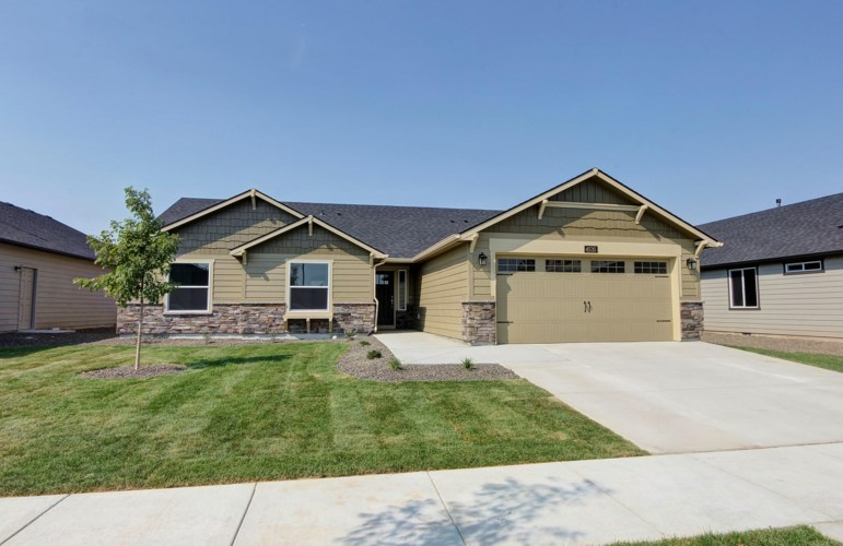 17493 Grebe Road, Bend, OR 97707