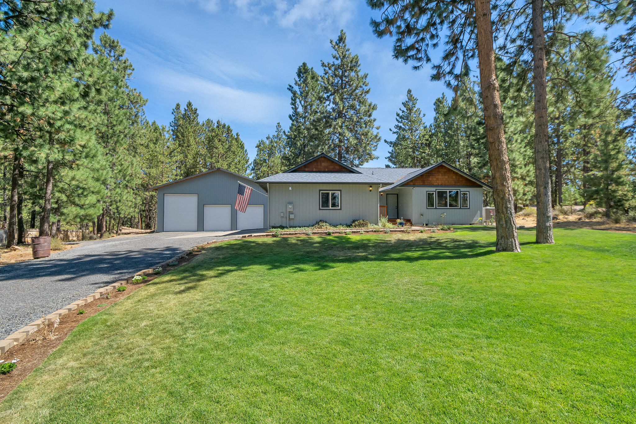 19323 Mohawk Road, Bend, OR 97702