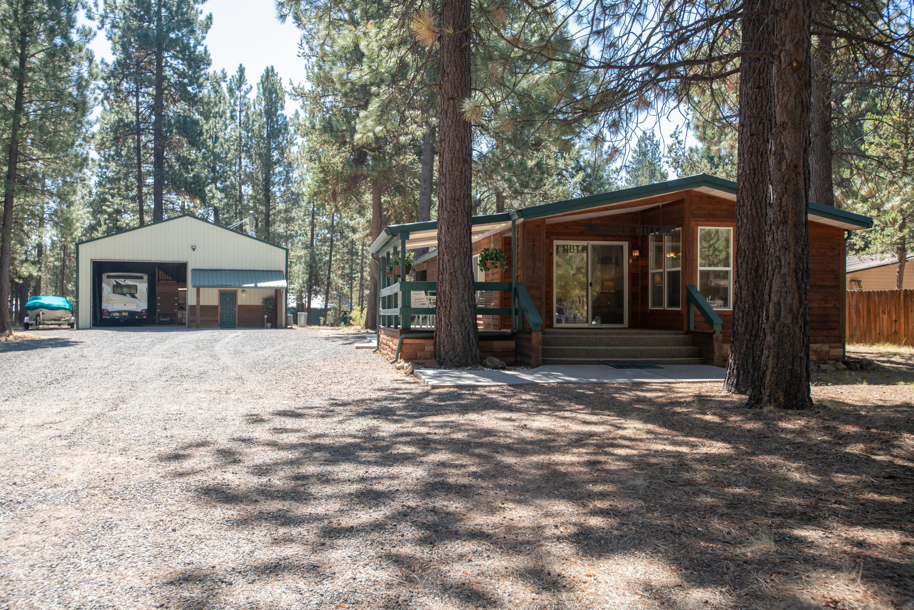 17031 Azusa Road, Bend, OR 97707