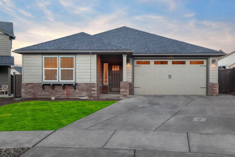 17179 Wood Duck Court, Bend, OR 97707