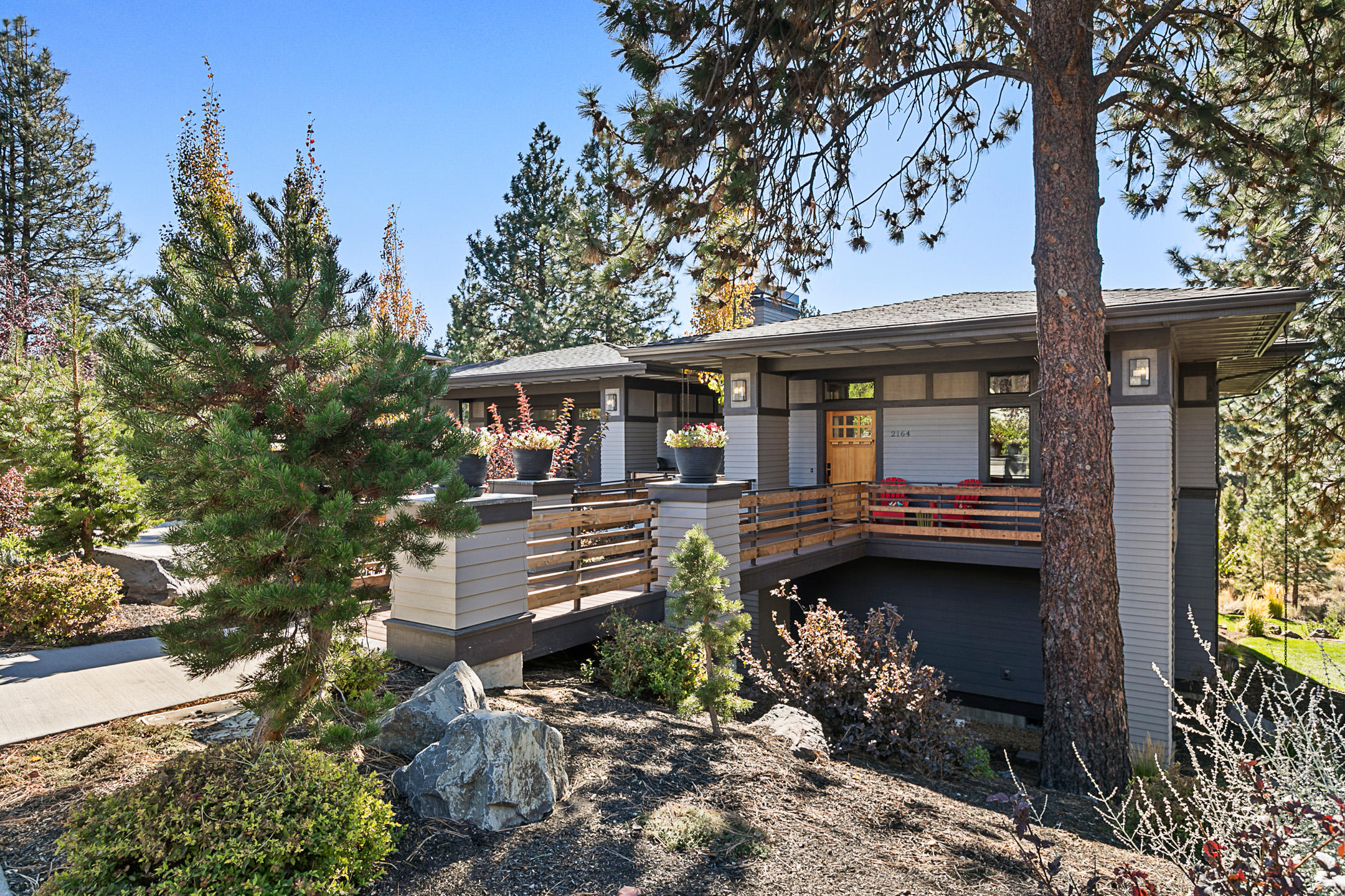 2164 NW Lolo Drive, Bend, OR 97703