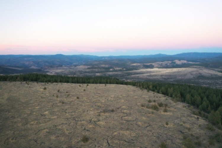 0 Thomas, Prineville, OR 97754