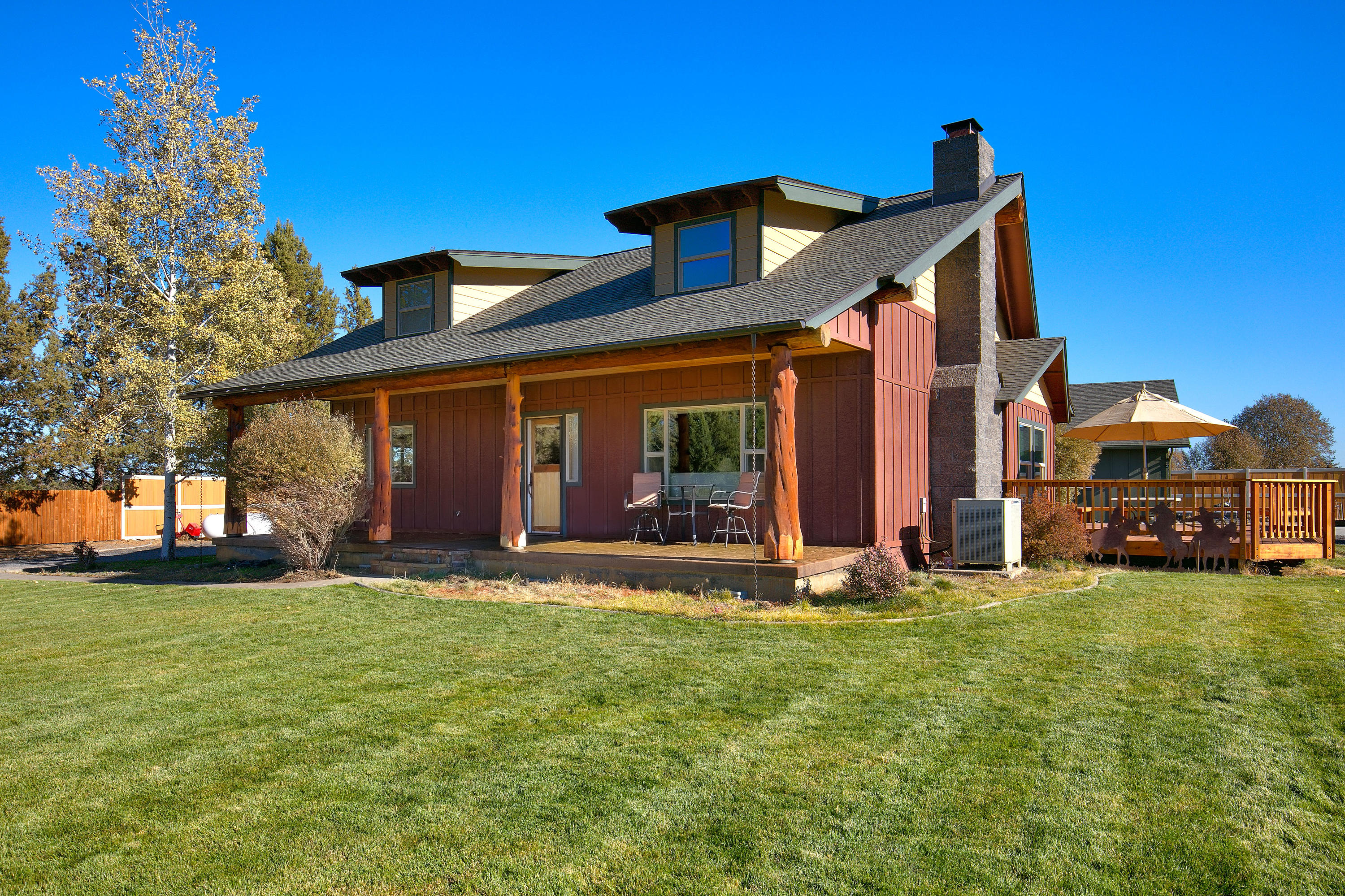 17550 Plainview Court, Bend, OR 97703