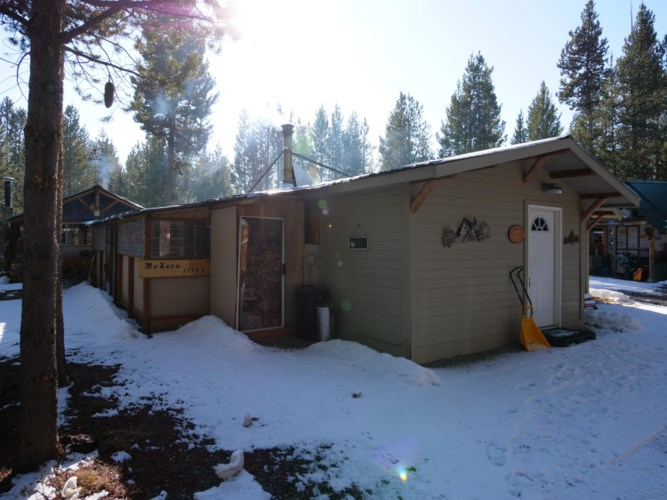 11753 Chinquapin Drive, Crescent Lake, OR 97733