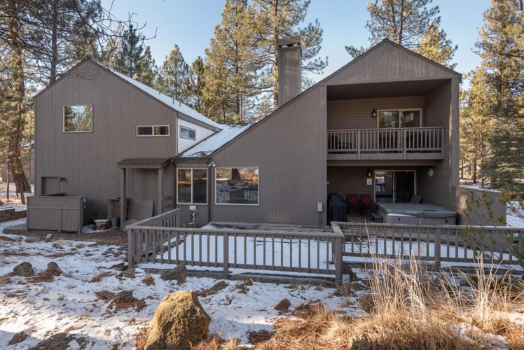 57338 Sequoia Lane, Sunriver, OR 97707