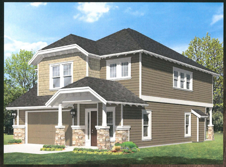 20602 SE Gemstone Avenue #Lot 159, Bend, OR 97702