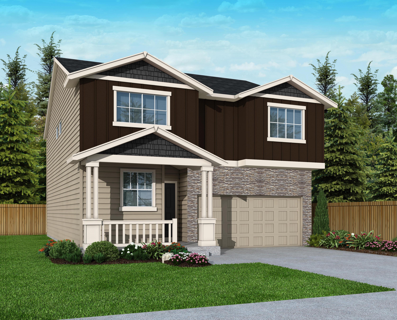20626 SE Lot #203 Gemstone Avenue, Bend, OR 97702
