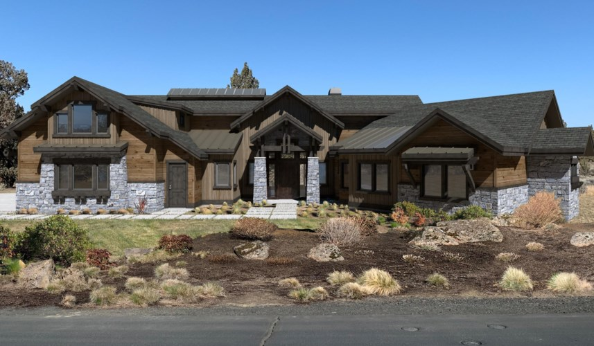 17646 SW Chaparral Drive, Powell Butte, OR 97753