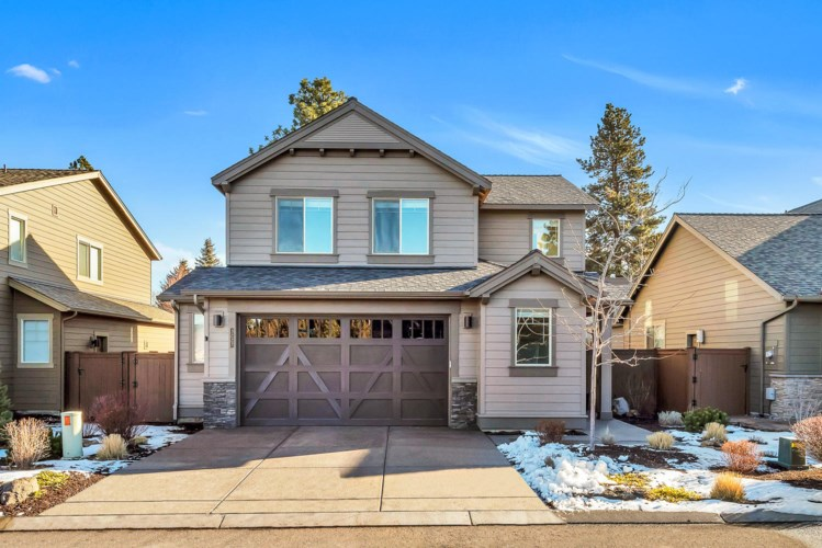 3227 NW Sawyer Trail Place, Bend, OR 97703