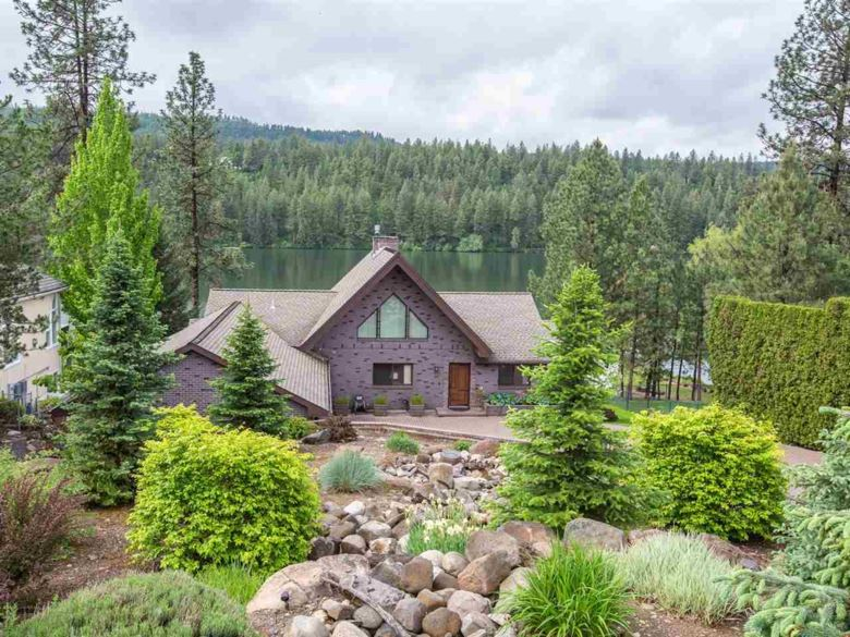 12935 W Shore Rd, Nine Mile Falls, WA 99026