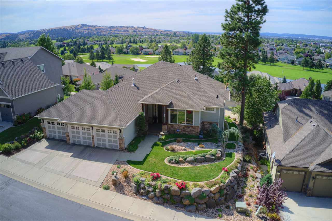 1307 N Dunbarton Oaks Ln, Liberty Lake, WA 99019