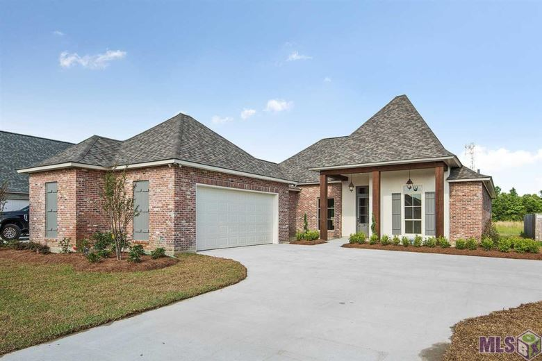 14073 DOE RUN DR, Prairieville, LA 70769