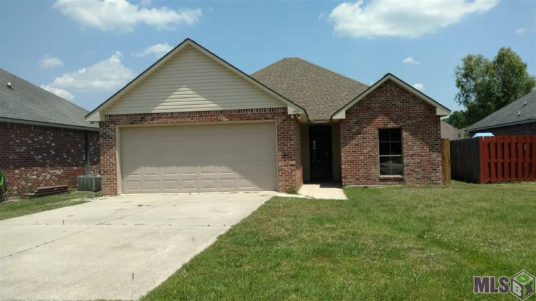 14207 STONES THROW CT, Denham Springs, LA 70726
