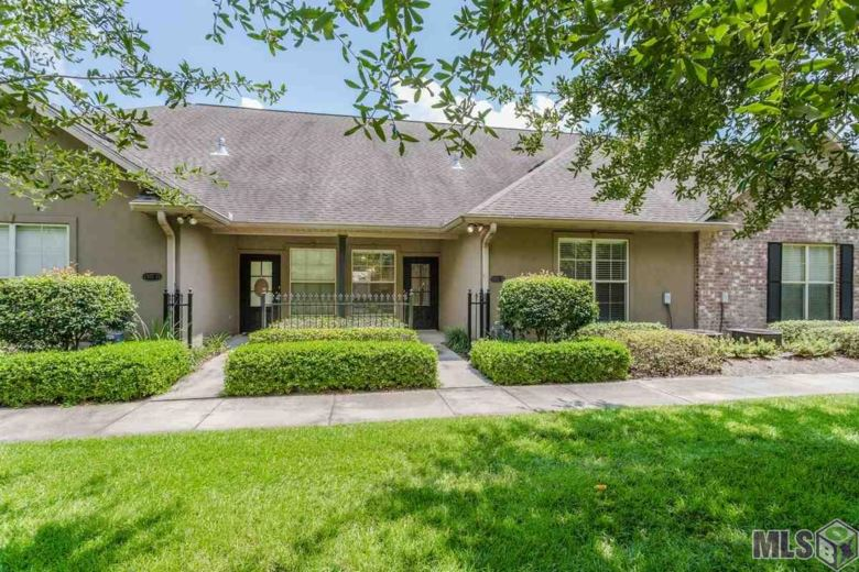 4848 WINDSOR VILLAGE DR #74, Baton Rouge, LA 70817